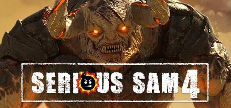 Serious Sam 4 EUROPE