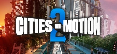 Buy Cities in Motion 2 for Steam PC