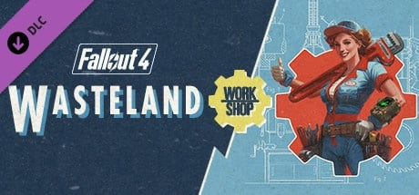 Buy Fallout 4 - Wasteland Workshop for Steam PC
