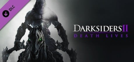 Buy Darksiders II: Deathinitive Edition Soundtrack for Steam PC