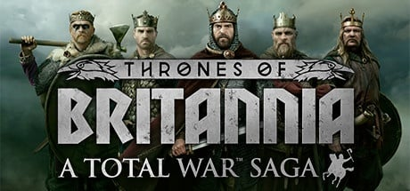 Buy Total War Saga: Thrones of Britannia for Steam PC