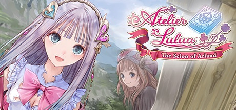 Atelier Lulua ~The Scion of Arland