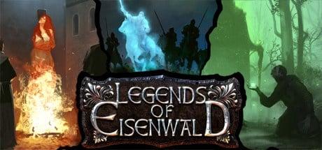 Buy Legends of Eisenwald for Steam PC