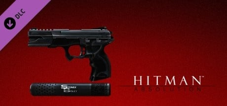 Hitman: Absolution: Deus Ex (Adam Jensen) Handgun