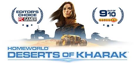 Buy Homeworld: Deserts of Kharak for Steam PC