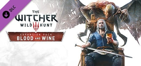 Buy The Witcher 3: Wild Hunt - Blood and Wine for GOG PC