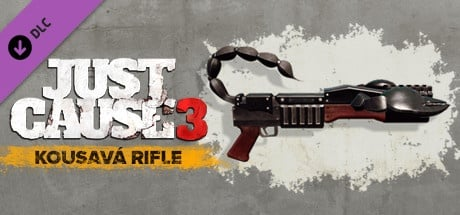 Buy Just Cause 3 DLC: Kousavá Rifle for Steam PC
