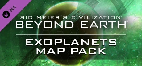 Buy Sid Meier's Civilization: Beyond Earth Exoplanets Map Pack for Steam PC