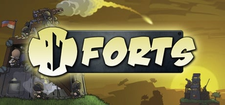 Buy Forts for Steam PC