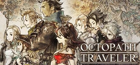 OCTOPATH TRAVELER™