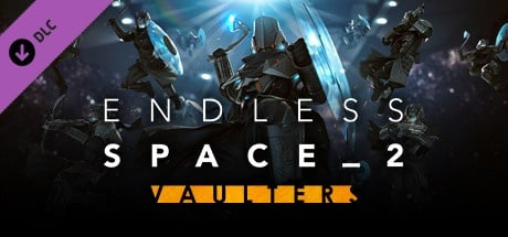 Buy Endless Space 2 - Vaulters for Steam PC