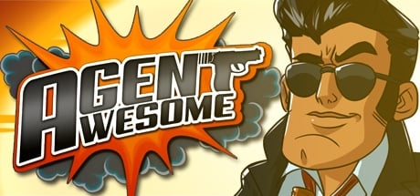 Buy Agent Awesome for Steam PC