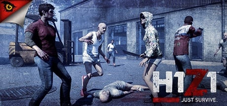 H1Z1 : Just Survive
