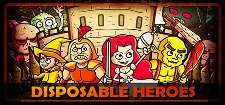 Buy Disposable Heroes for Steam PC