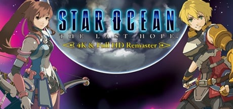 Buy STAR OCEAN - THE LAST HOPE - 4K & Full HD Remaster for Steam PC
