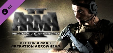 Buy Arma 2: Private Military Company for Steam PC