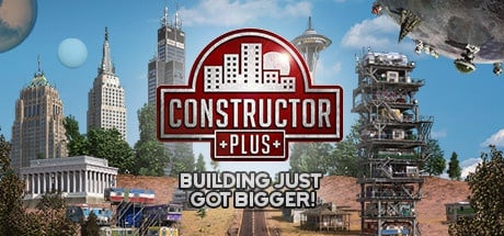 Buy Constructor Plus for Steam PC
