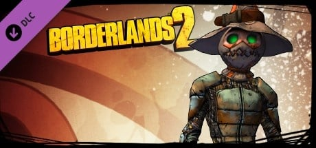 Borderlands 2: Assassin Madness Pack