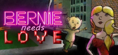 Buy Bernie Needs Love for Steam PC