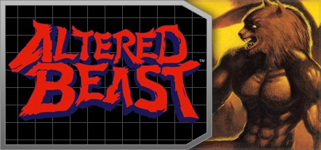 Buy Altered Beast for Steam PC