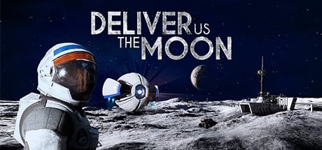 Buy Deliver Us The Moon for Steam PC