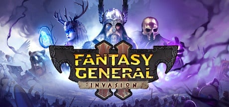 Buy Fantasy General II for Steam PC