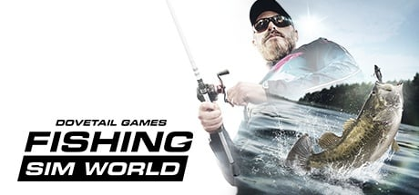 Buy Fishing Sim World for Steam PC