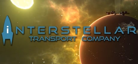 Buy Interstellar Transport Company for Steam PC