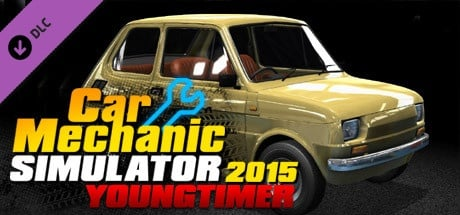 Buy Car Mechanic Simulator 2015 - Youngtimer for Steam PC