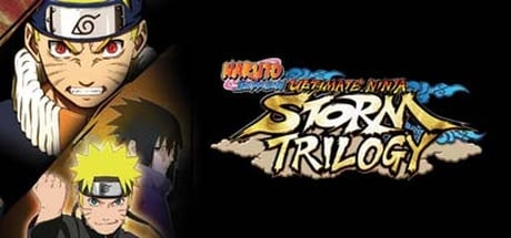 Buy NARUTO SHIPPUDEN: Ultimate Ninja STORM Trilogy for Steam PC