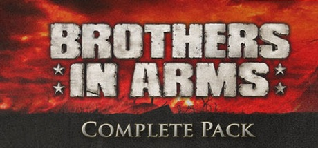 Brothers in Arms Pack EUROPE
