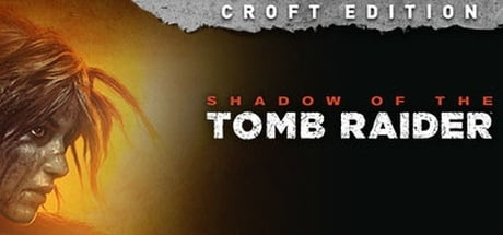 Buy Shadow of the Tomb Raider Croft Edition for Steam PC