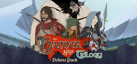 Buy Banner Saga Trilogy - Deluxe Pack for Steam PC