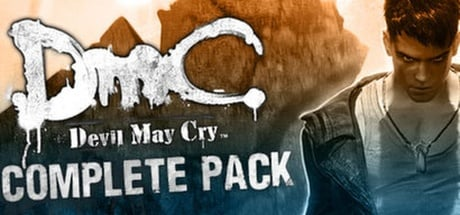 Buy DmC: Devil May Cry Complete Pack for Steam PC