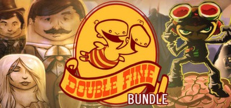Buy Double Fine Bundle for Steam PC