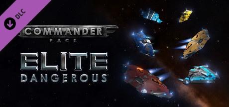 Elite Dangerous: Commander Pack Steam Edition