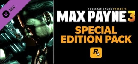 Buy Max Payne 3: Special Edition Pack for Steam PC