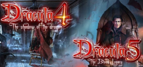 Buy Dracula 4 and  5 - Special Steam Edition for Steam PC