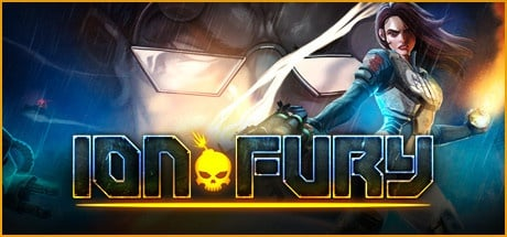 Buy Ion Fury for Steam PC