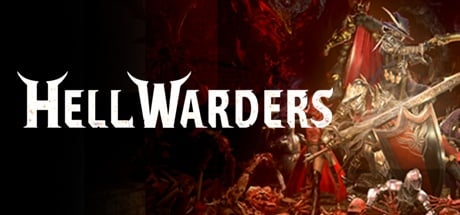 Buy Hell Warders for Steam PC