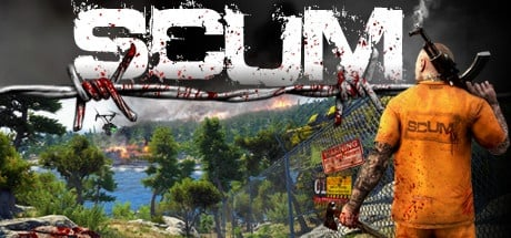 Buy SCUM for Steam PC
