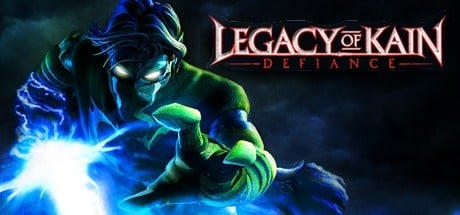 Buy Legacy of Kain: Defiance for Steam PC
