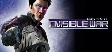 Buy Deus Ex: Invisible War for Steam PC