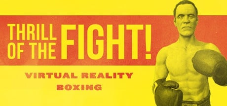 The Thrill of the Fight VR Boxing