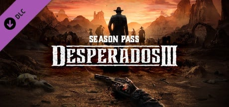 Buy Desperados Iii Season Pass Steam Pc Cd Key Instant Delivery Hrkgame Com