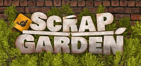 Scrap Garden Steam Edition