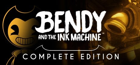 Buy Bendy and the Ink Machine: Complete Edition for Steam PC