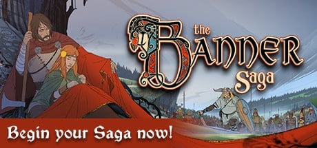 Buy The Banner Saga for Steam PC