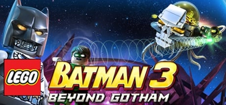 Lego Batman 3 Beyond Gotham