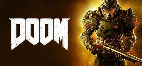 Buy DOOM for Steam PC